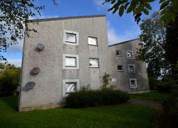 Thumbnail 2 bedroom flat for sale in Ballerup Terrace, East Kilbride, South Lanarkshire