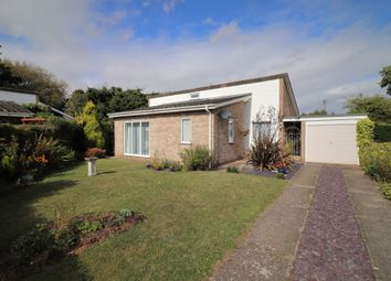 Thumbnail 3 bed detached bungalow for sale in Heath Close, Polsead Heath, Colchster, Essex