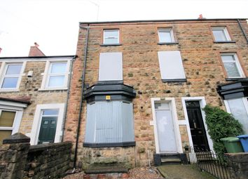 Thumbnail 5 bedroom terraced house for sale in Woodhouse Road, Mansfield