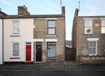 Thumbnail 2 bedroom terraced house to rent in Sturton Street, Cambridge