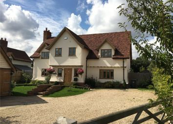 Thumbnail Property for sale in St Edmunds Lane, Great Dunmow, Essex