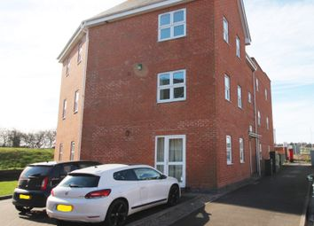 Thumbnail 2 bedroom flat to rent in The Junction, Station Terrace, Hucknall