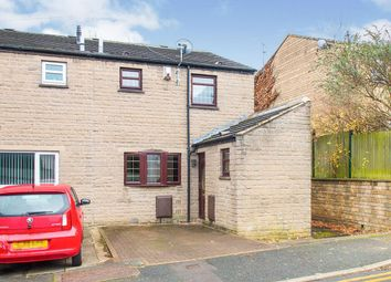 3 bed end terrace house for sale in Wesley Street, Morley, Leeds, West Yorkshire LS27
