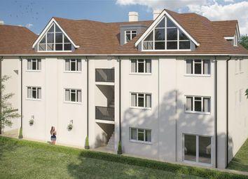 Thumbnail Land for sale in Foxgrove Avenue, Beckenham