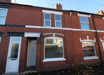 Thumbnail 3 bed terraced house to rent in Sartoris Road, Rushden