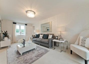 Thumbnail 4 bed detached house for sale in Eastwick Road, Gilston, Hertfordshire