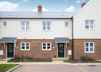Thumbnail 2 bed terraced house to rent in Morello Close, Aylesbury