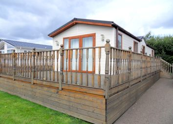 2 bed mobile/park home for sale in Kirkgate, Tydd St. Giles, Wisbech PE13