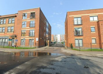 Thumbnail 2 bed flat to rent in Cuthbert Cooper Place, Sheffield
