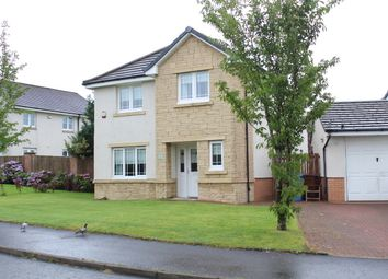Thumbnail 4 bed property for sale in 1 Parkmeadow Avenue, Glasgow
