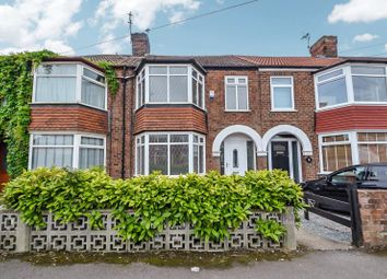 Thumbnail 3 bed terraced house to rent in Ancaster Avenue, Hull