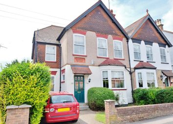 Thumbnail 4 bed semi-detached house for sale in Moorfield Road, Orpington