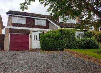 Thumbnail 4 bed detached house for sale in Low Road, Barrowby, Grantham