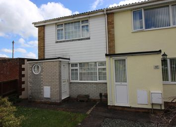Thumbnail 2 bed end terrace house for sale in Northfield, Yate, Bristol