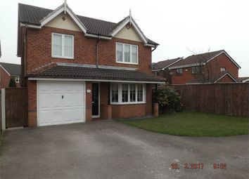 Thumbnail 4 bed detached house for sale in Blackberry Drive, Hindley, Wigan, Lancashire