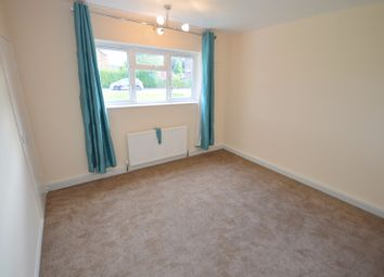Thumbnail 2 bed flat to rent in Kingston Hill Avenue, Romford, Essex