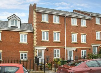 4 bed terraced house for sale in Royal Crescent, Exeter EX2