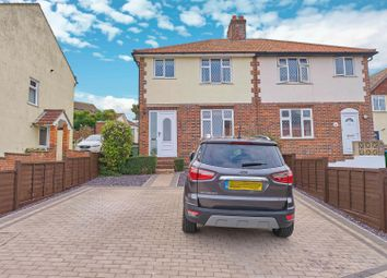 Vale Road, Seaford BN25. 3 bed semi-detached house