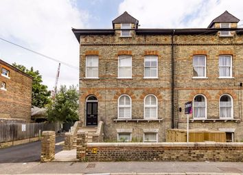Thumbnail 3 bed flat for sale in Queens Road, Twickenham