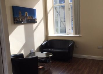 Thumbnail 1 bedroom flat for sale in 10 Rawson Square, Bradford