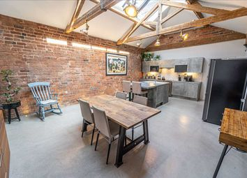 Thumbnail 3 bed flat to rent in Comet Works, 44 - 47 Princip Street, Birmingham
