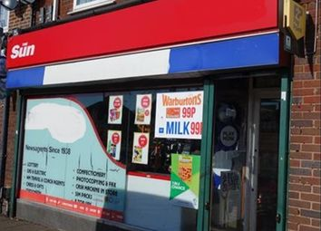Thumbnail Retail premises for sale in Well Established Newsagents & Convenience Store B26, Sheldon, West Midlands