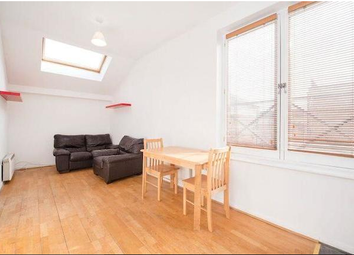 Thumbnail 2 bed flat to rent in Racton Mansions, North End Road, Fulham