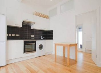 Thumbnail 3 bedroom flat to rent in Hadley Street, Camden Town