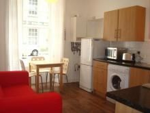 Thumbnail 3 bedroom flat to rent in Brighton Street, Edinburgh