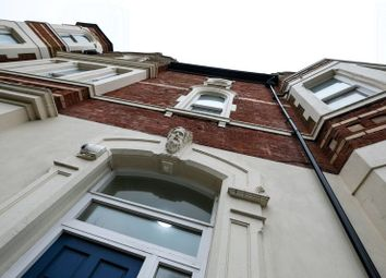 Thumbnail 2 bed flat for sale in Crosby Road North, Waterloo, Liverpool