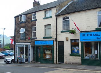 Thumbnail 1 bed flat to rent in Market Place, Belper, Derbyshire
