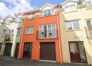 Thumbnail 3 bed terraced house for sale in Esplanade Lane, Central Promenade, Douglas, Isle Of Man