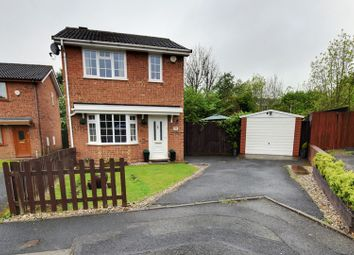Thumbnail 3 bed detached house for sale in Earls Drive, Telford