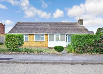 Thumbnail 3 bed detached bungalow for sale in Columbia Avenue, Whitstable, Kent