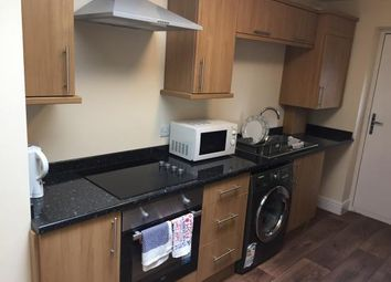 Thumbnail 3 bed terraced house to rent in Beveridge Street, Manchester, Greater Manchester
