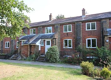 Thumbnail 3 bed terraced house to rent in Burtons Mill, Maltbridge Island, Sawbridgeworth, Herts
