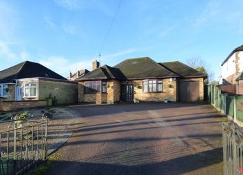 Thumbnail 2 bedroom bungalow for sale in Welford Road, Leicester, Leicestershire