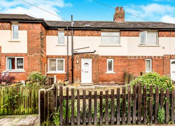 Thumbnail 3 bedroom terraced house for sale in Baker Road, Morley, Leeds