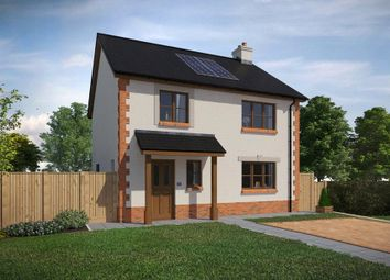 Thumbnail 4 bed detached house for sale in Plot 9, Phase 2, The Pembroke, Ashford Park, Crundale