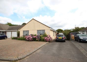 Thumbnail 3 bed detached bungalow for sale in Tangmere Close, Mudeford