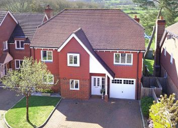 5 bed detached house for sale in Linfield Lane, Ashington, Pulborough RH20