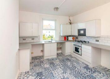 Thumbnail 2 bed flat for sale in Radnor Bridge Road, Folkestone