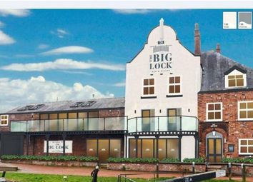 Thumbnail Pub/bar for sale in Webbs Lane, Middlewich
