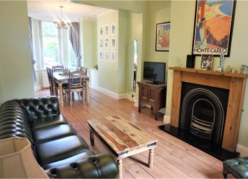 Thumbnail 2 bedroom terraced house to rent in Broom Avenue, Manchester
