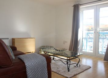 Thumbnail 2 bed flat to rent in Cork House, Swansea