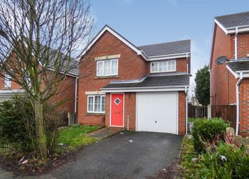 3 bed detached house for sale in Pennyfields, Bolton-Upon-Dearne, Rotherham S63