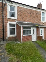 Thumbnail 2 bed terraced house to rent in Wilberforce Street, Wallsend