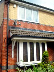 Thumbnail 2 bed semi-detached house to rent in Belmont Street, Monton, Manchester