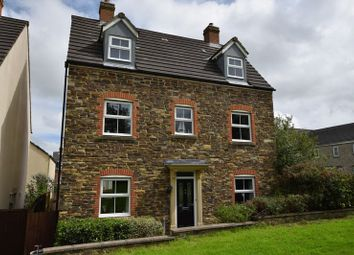 Thumbnail 4 bed detached house for sale in Stourscombe, Launceston