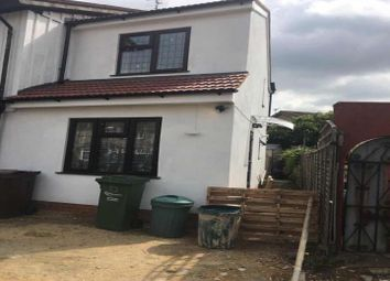 Thumbnail 2 bedroom detached house to rent in Wilthorne Gardens, Dagenham, Essex, London